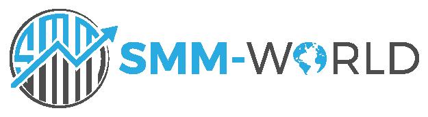 SmmWorld Logo