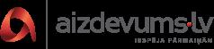 Aizdevums.lv Logo